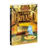 Escape Book - Fort Boyard