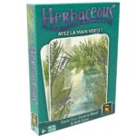 Herbaceous - Jeu de cartes
