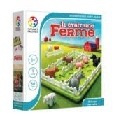 I était une ferme - Smart Games