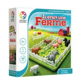 I était une ferme - Smart Games