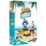 litLittle Battle