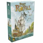 Port Royal - Jeu de cartes
