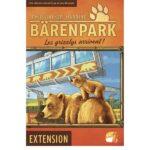Bärenpark - Les grizzlis arrivent
