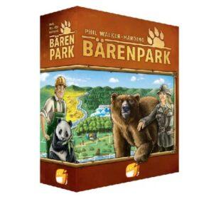Bärenpark - Jeu de plateau