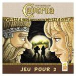 Caverna - 2 joueurs