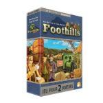 Foothills - Jeu de cartes