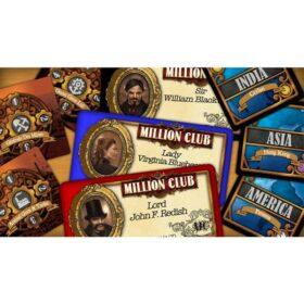 Million Club - Jeu de société