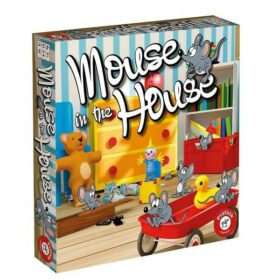 Mouse in the House - Jeu de société