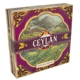 Ceylan - Jeu de société