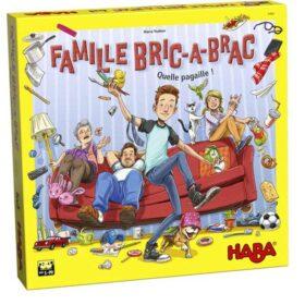 La famille Bric à Brac