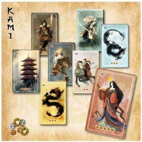 Kami - Jeu de cartes
