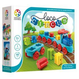 Loco Circus - Smart Games