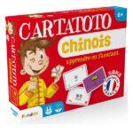 Cartatoto Chinois