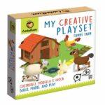 Creative playset - Ferme
