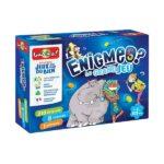 Enigmes - Le grand jeu - Bioviva