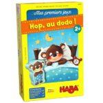Hop ! Au dodo
