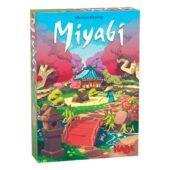 Miyabi - Haba