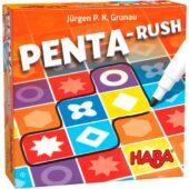 Penta Rush - Haba