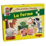 Ms premiers puzzles - La Ferme