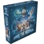 Save the Meeples - Jeu de société
