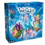Welkin - Jeu de société