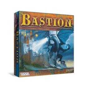 Bastion - Jeu de société