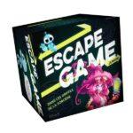 Escape Box - Dans les griffes de la sorcière