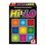 Hilo - Jeu de cartes