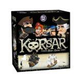 Korsar - Jeu de cartes