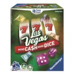 Las Vegas - More cash and dice - Extension