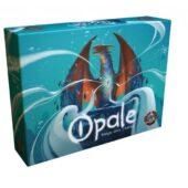 Opale - Jeu de société