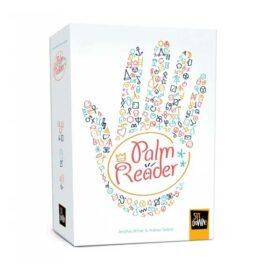 Palm Reader - Jeu de société