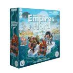 Imperial Settlers - Empire de la mer du nord