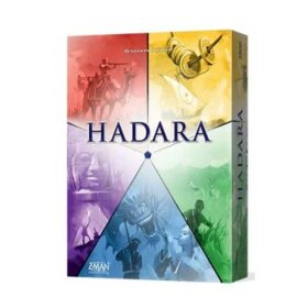 Hadara - Jeu de société