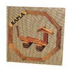 Livre d'art Kapla - Tome 4