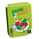 Salade 2 points - Jeu de cartes