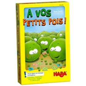 A vos petits pois - Haba