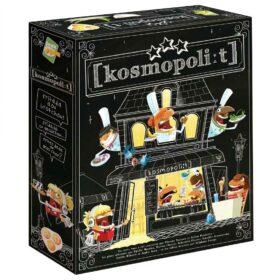 Kosmopolit - Jeu de société