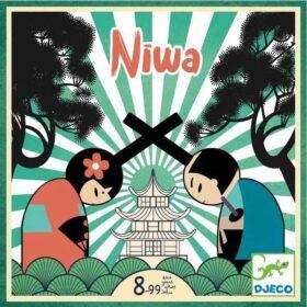 Niwa - Djeco