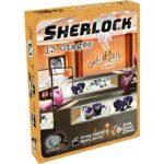 Q System - Sherlock - 13 otages