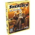 Q System - Sherlock - Le parrain