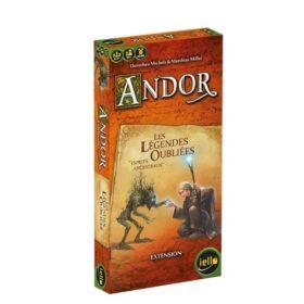 Andor - Les légendes oubliées