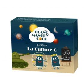 Blanc Manger Coco - Culture G