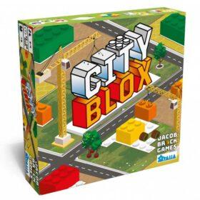 City Blox - Jeu de construction