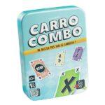 Carrom Combo - Jeu de cartes