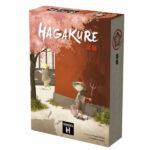 Hagakure - Jeu de cartes