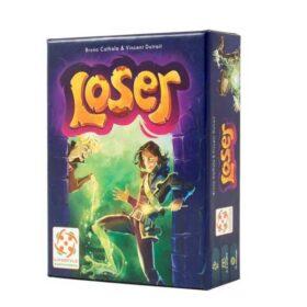 Loser - Jeu de cartes