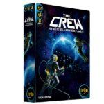 The Crew - Jeu de cartes coopératif