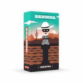 Bandida - Jeu de cartes