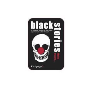 Black Stories - Mort de rire